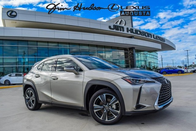 New 2020 Lexus UX 200 Base