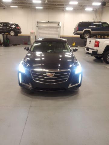 Pre-Owned 2015 Cadillac CTS Sedan 4dr Sdn 3.6L Performance AWD