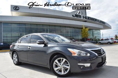 Pre-Owned 2013 Nissan Altima Navigation/ Bluetooth / Voice Command