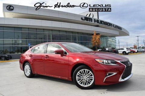 Certified Pre-Owned 2016 Lexus ES 350 / L Certified / Premium / Blind Spot Monitor