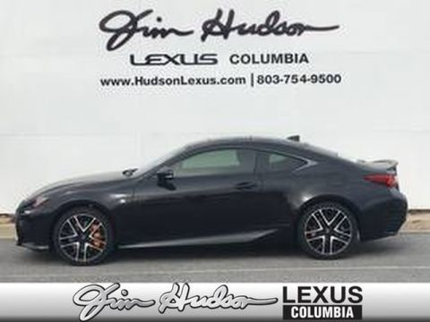 Pre-Owned 2019 Lexus RC L/Certified Unlimited Mile Warranty, Navigation, Mark Levinsion Audio , Lexus Safety +, Blind Spot Monitor System