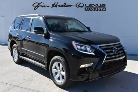 New Cars Trucks SUVs in Stock - Martinez | Jim Hudson Lexus