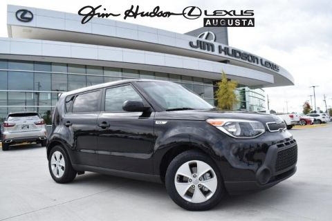 Pre-Owned 2016 Kia Soul BLUETOOTH/PWR PACK